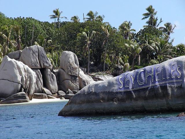 Poznejte exotiku a panenskou přírodu na Seychelských ostrovech