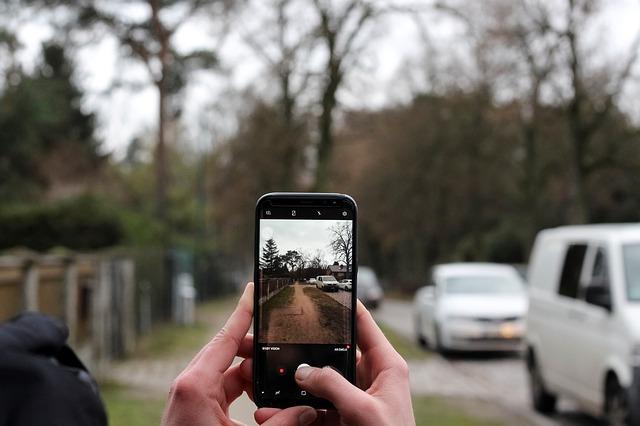 I mobilem se dají pořídit kvalitní fotografie