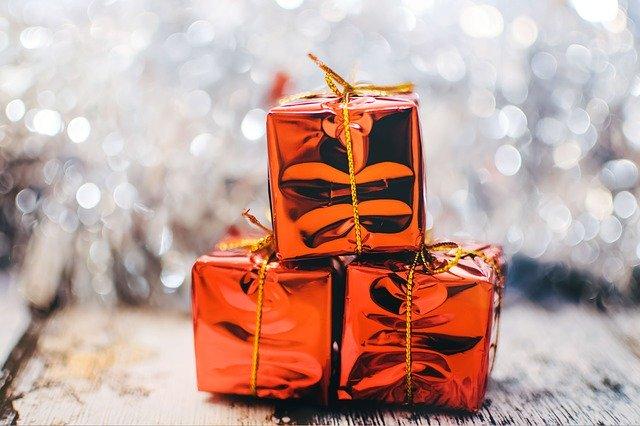 Jak nakoupit dárky a nezhroutit se z toho