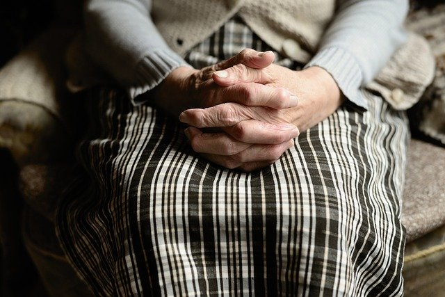 Nákup pro seniory v době karantény