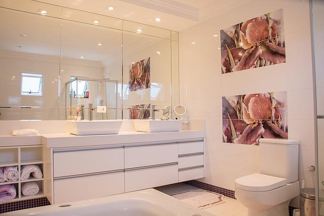 Jak vybrat stylové umyvadlo do koupelny?