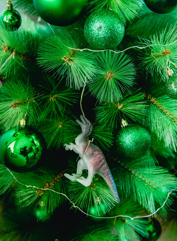 vánoční ozdoby